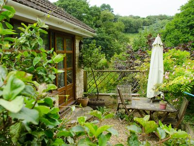 Photo for Charming attached country Cottage on the Cotswold Way near North Nibley