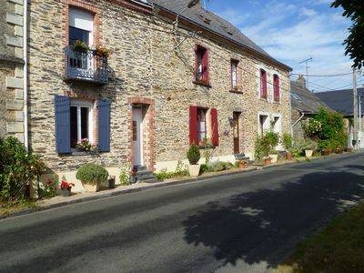 Photo for Holiday home between Anjou & Bretagne
