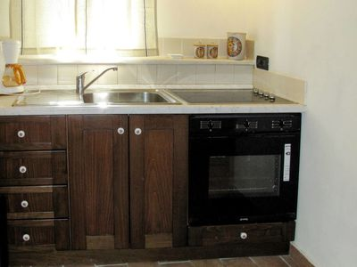 Photo for Apartment Agriturismo San Giuseppe (VLO207) in Valloria - 5 persons, 1 bedrooms