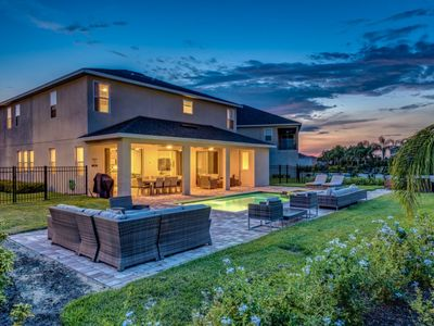 Photo for Brand New Luxury 9 Bedroom with private pool
