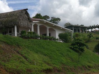 Photo for Vacation House Casa Tucan , Morrillo, Veraguas. Few minutes away from beaches