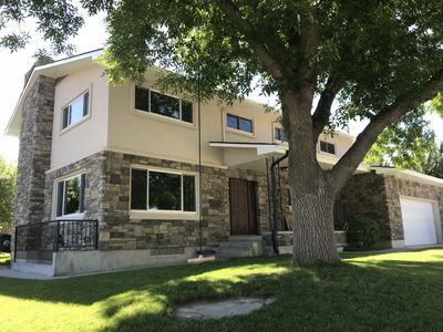 Photo for One bedroom basement apartment in Rexburg