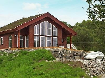 Photo for 5 star holiday home in VEVANG