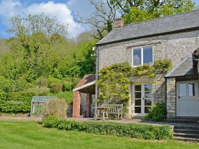 Photo for 1 bedroom accommodation in Uley, near Dursley