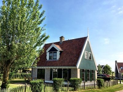 Photo for Vacation home Wiringherlant  in Wieringen, Noord - Holland - 6 persons, 2 bedrooms