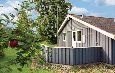 3 room accommodation in Gørlev