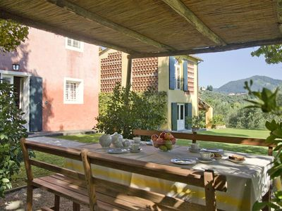 Photo for 5BR Villa Vacation Rental in Lucca, Tuscany