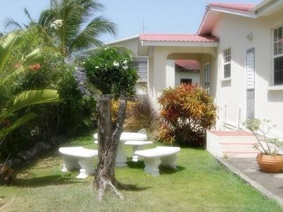 Photo for Great value, beautiful villa on the glorious island of Barbados.