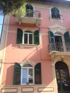 "Photo for ""Il Nido da Chiara"" renovated with fine finishes and a splendid terrace"