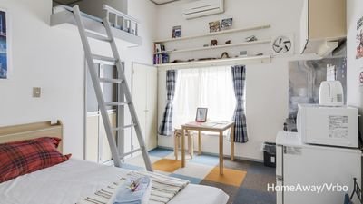 Photo for *E*Home WIFI & Compact & Tranquil Apt with LOFT!(NEW)