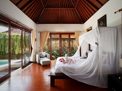 Photo for 1BR Villa Vacation Rental in Badung, Indonesia