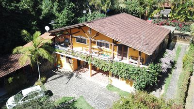 Photo for POUSADA ILHABELA SUÍTES - Curral Beach for up to 3 people with breakfast