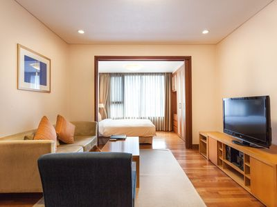 Photo for 2 room apt +view @AngukSTN (2BD3)