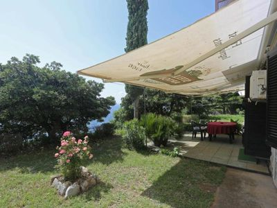 Photo for Holiday apartment Senj for 4 - 7 persons with 2 bedrooms - Holiday apartment