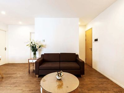 Photo for Contemporary 2BR apartment in Central Hanoi 10059