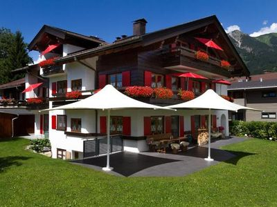 Photo for Holiday apartment Oberstdorf for 1 - 2 persons with 1 bedroom - Holiday apartment in one or multi-fa