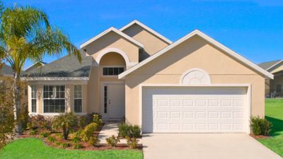 Photo for Bristol Home with Pool near Disney