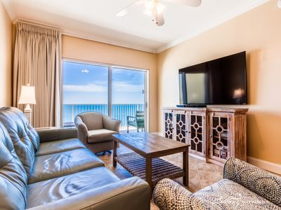 Photo for All Reasonable Offers Considered for Any Stay - Crystal Shores 1002