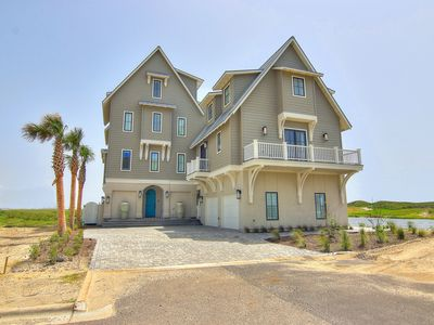 Photo for LUXURY RETREAT-OCEAN VIEWS/BEACH ACCESS/POOL/GREAT FOR GROUPS