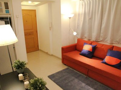 Photo for Charming Big 3br Wan Chai/CWB best place to relax