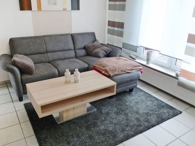 Photo for Vacation home Seefalke in Norddeich - 4 persons, 2 bedrooms
