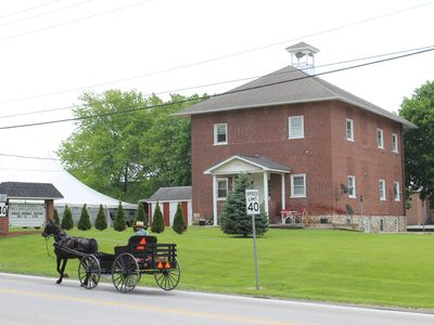 Photo for Experience Amish Community Life in the idyllic Village of White Horse