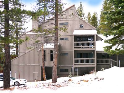 Photo for Modern Luxury At Its Best In Tahoe Donner