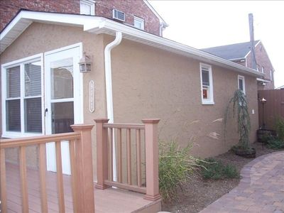 Photo for 1BR House Vacation Rental in Margate City, New Jersey