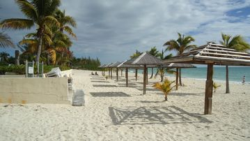 Strand Barbary, West Grand Bahama, Bahama's