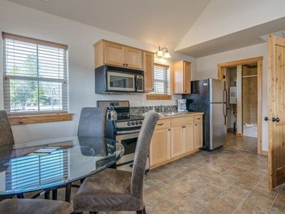 Photo for Lake Front, Access to Outdoor Pool and Hot Tub. Dogs Welcomed!
