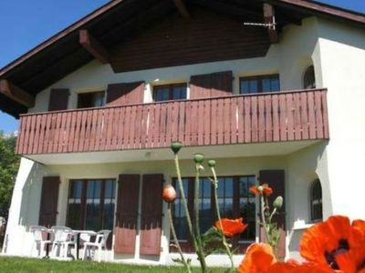 Photo for Self catering holiday rental Casa Mirada Grisch Brigels  in Breil, Surselva - 8 persons, 4 bedrooms