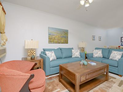 Photo for 2BR Townhome Vacation Rental in Nassau, New Providence, Bahamas