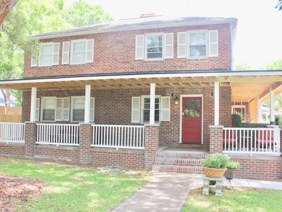 Photo for Private 2 bedroom Guest Unit close to Downtown Charleston