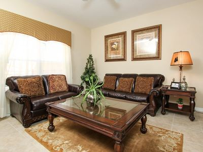 Photo for A perfect paradise for your family  vacation close to Disney Parks