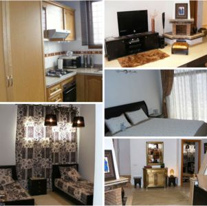 Photo for Furnished Apartment Meknes