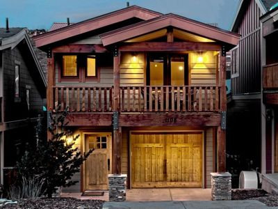 Photo for Outstanding Luxury 4Bd 4Ba Ski Home