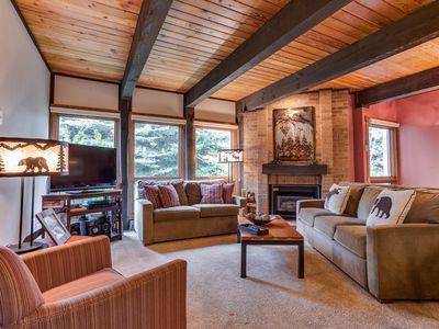 Photo for Gorgeous Upgraded Home Ready To Host Summer Fun, Close To Trails, Activities