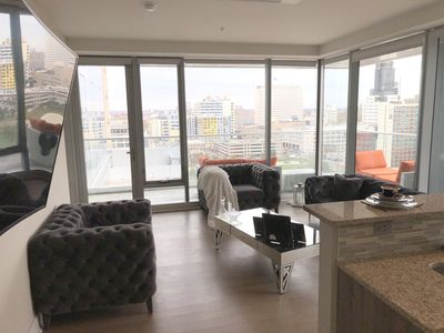 Photo for LUXURY CONDO IN THE HEART OF THE CITY