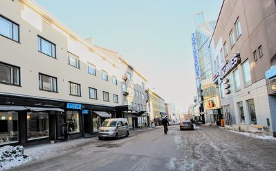 Photo for 1 bedroom accommodation in Jyväskylä