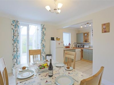 Photo for Vacation home Station Road in Southwold - 4 persons, 2 bedrooms