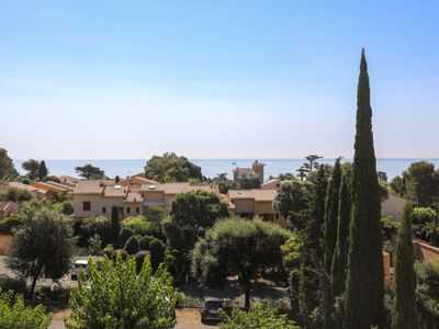 Photo for Apartment Le Victoria in Saint Aygulf - 4 persons, 1 bedrooms