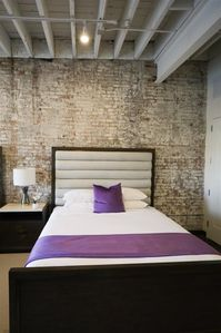Photo for Studio Suite with Private Sky Deck Access in Downtown Nashville Sleeps 2