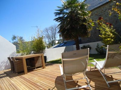 Photo for 2BR House Vacation Rental in Combrit Sainte Marine