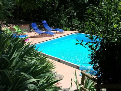 Photo for 4BR Farmhouse Vacation Rental in Vicchio, Tuscany