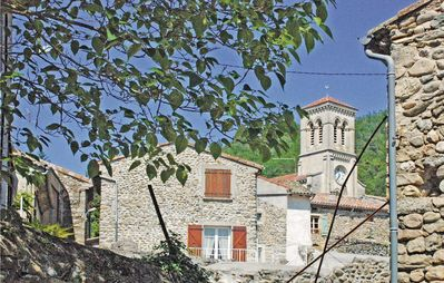 Photo for 2 bedroom accommodation in St. Fortunat s Eyrieux
