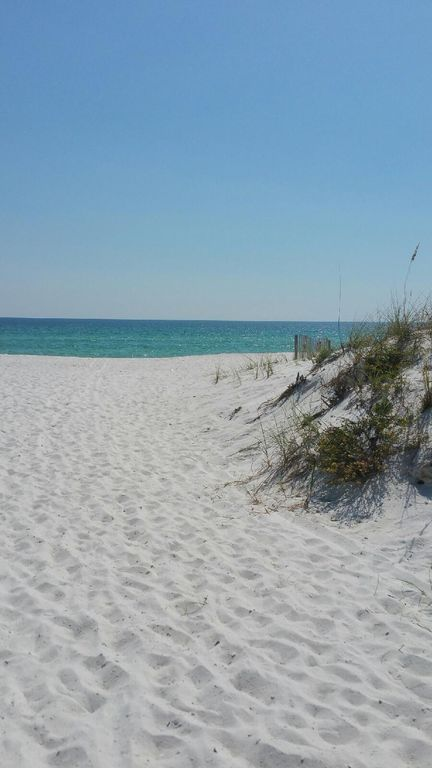 Privately Owned Managed For Personal Atte Vrbo Sunset Harbor Palms Iniums Vacation Als In Navarre Beach Fl