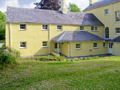 Photo for THE BEECHES, family friendly, with a garden in Carmarthen, Ref 7026