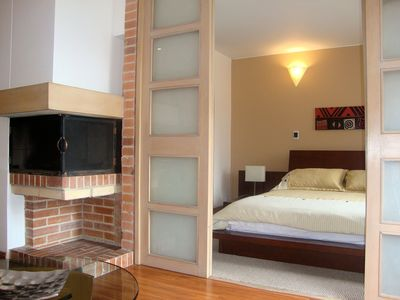 Photo for Furnished Apartment 62 M2 in the Best area to the north of the Capital