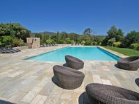 Lovely villa ideally located for access to several great beaches
