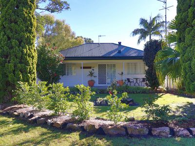 Photo for Camellia Cottage - Lemon Tree Passage, Nelson Bay. Great family holiday location